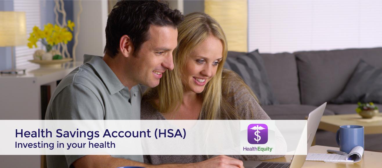 Health Savings Account Health Equity