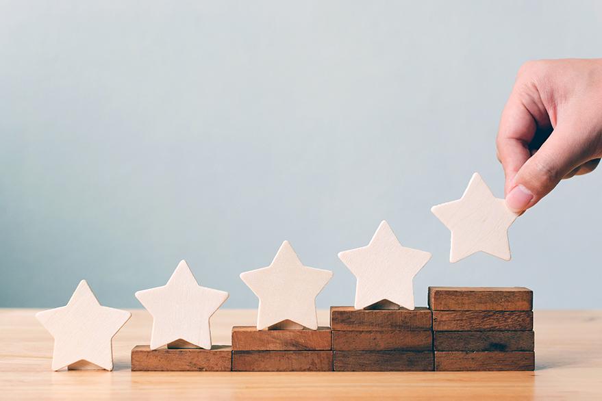 MBA Stars - Reduce Spending