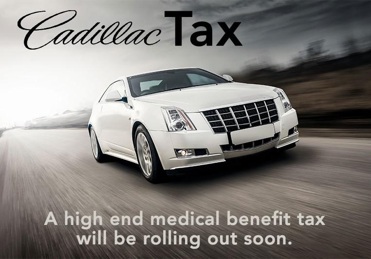 Cadillac-Tax