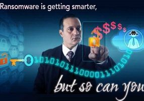 Ransomware is getting smarter, but so can you