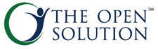 open solution logo