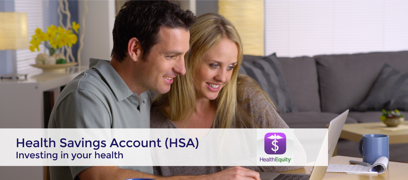 Health Savings Account Health Equity