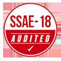 SAAE-18 Logo