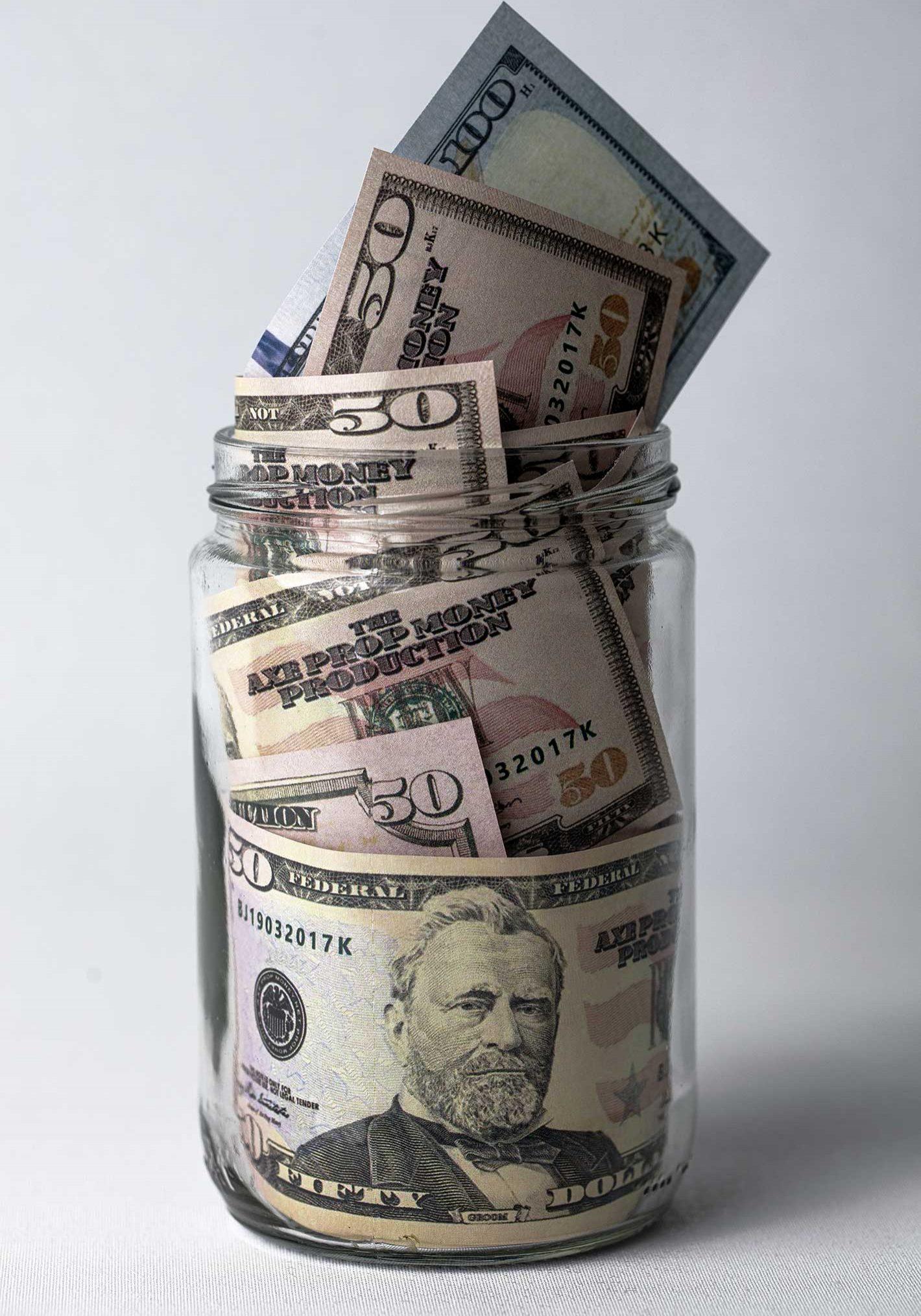 MBA Save Money